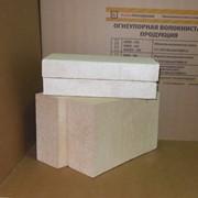 Плотные вермикулито-волокнистые плиты ПВВП-500, ПВВП-700 фото