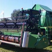 Продажа зерноуборочного комбайна John Deere 9580 WTS фото