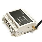 Промышленный Modbus SMS/GPRS контроллер SmartBUG фото