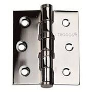 Шарнир ТRODOS 100*75*2,5 4 подшип. хром цена за 2шт. фото