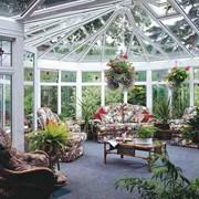 Крыши светопрозрачные и зимние сады фото