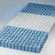 Многозональный пружинный блок фото