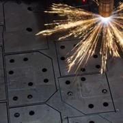 Плазменная резка металла (на станках с ЧПУ) фото