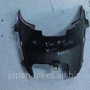 Центральный Пластик Honda Dio Af62-68 фото