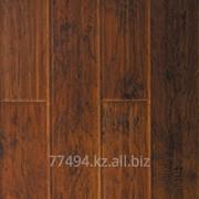 Ламинат Дуб Бернар красно-коричневый М-204 фото
