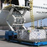 Авиа перевозки грузов фото