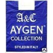 Пакеты Aygen. Стандартные пакеты под любые нужды. Плотность до 15кг фото