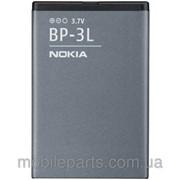 Аккумулятор АКБ для Nokia BP- 3L Lumia 603 (Оригинал) фото
