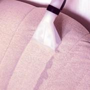 Чистка мягкой мебели на дому фото