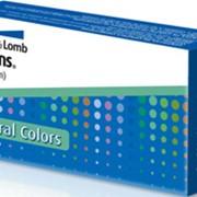 Квартальные линзы SofLens Natural Colors фото