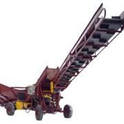 Транспортер-загрузчик картофеля ТЗ-30 А фото