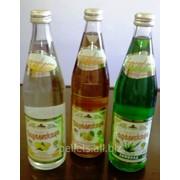 Лимонад, питьевая вода