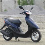 Мопед, скутер Honda Live Dio AF 35 SR/CB (Combi Brake) фото