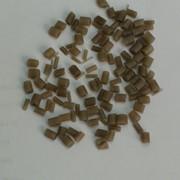 Гранулы вторичного полипропилена, полиэтилена высокого давления (ПЭВД) и ПЭВД стрейч фото