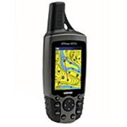 GPS-навигатор Garmin GPSMAP 60CSX фото