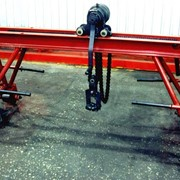 Инструмент железнодорожный фото