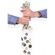 Консультации по финансовому оздоровлению и реструктуризации компании фото