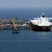 Танкер для перевозки нефти в Казахстане фото