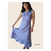 Платье мод. 012-10 фото