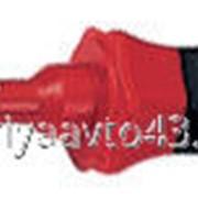 Отвертка крестовая Pozidriv №1, 100 мм, диэлектрическая KING TONY 14780104 фото