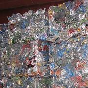Переработка отходов, лома фото