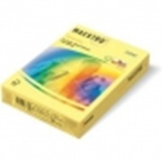 "Бумага ""Maestro Color neon"" А4, 80г/м2, 104%, желтый фото"