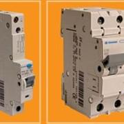 Выключатель остаточного тока с защитой от перегрузки TD3RCBO фото