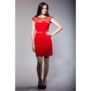 Производство женских платьев фото