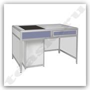 Стол СТ.01.09 для весов лабораторный фото