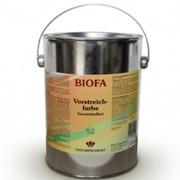 Краска-грунтовка универсальная Biofa фото