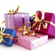 Подбор и комплектация подарочной продукции для корпоративных клиентов к различным праздникам: Новый Год и Рождество, Пасха, 8 Марта и 23 Февраля день рождения компании,профессиональным праздникам. фото