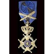 Медаль №3 фото
