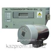 Газоанализатор гтм-5101вз-а - стационарный газоанализатор кислорода атомное исполнение фото