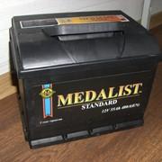 Аккумулятор Medalist Standard фото