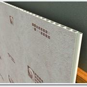 Панель пластиковая с термопечатью 250*2700*10,250*3000*10 фото