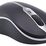 Коммутатор Dell 5-Button Travel Mouse Matte Black Bluetooth фото