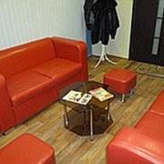 Диван офисный / модель-2 фото