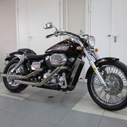 Мотоцикл Honda Shadow 750 Slasher фото