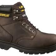 Рабочие ботинки фото