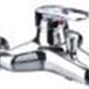 Смеситель ванно-душевой FONTEN фото