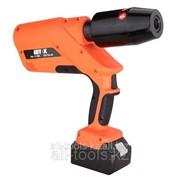Перфоратор электрогидравлический листовой аккумуляторный ПЭГЛА-60 Шток Код: 01203 фото