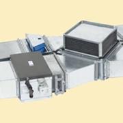 Обслуживание систем вентиляции фото