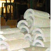 Перлитоцементные полуцилиндры ППЦ 350.500-110-83 фото