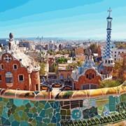 Отдых в Барселоне фото