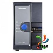 Принтер этикеток Intermec PD41 термотрансферный 203 dpi темный, Ethernet, USB, RS-232, LPT, LTS, PD41BJ1100002020 фото