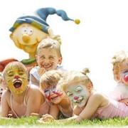 Детские туры фото