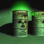 Утилизация отработанных масел и отходов, загрязненных нефтепродуктами фото