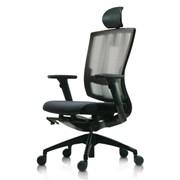 Кресло руководителя DuoFlex Bravo BR-200С фото