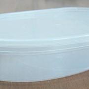 Тара для рыбы овальная (размер 1,3) фото