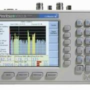 Анализатор спектра портативный MS2711B производства Anritsu фото